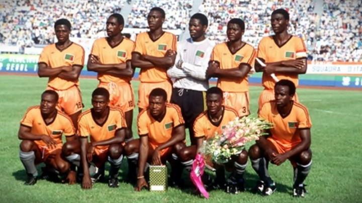 Zambia-Italia: un 4-0 per la storia
