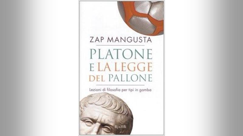 ZAP MANGUSTA <br>Platone e la legge del pallone