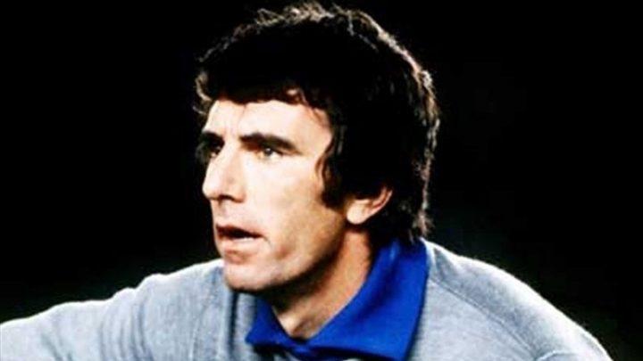 Dino Zoff e l'Italia: una lunga storia d'amore