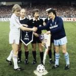 UEFA Cup Final 1st Leg