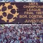 FUSSBALL: CHAMPIONS LEAGUE 96/97, FINALE