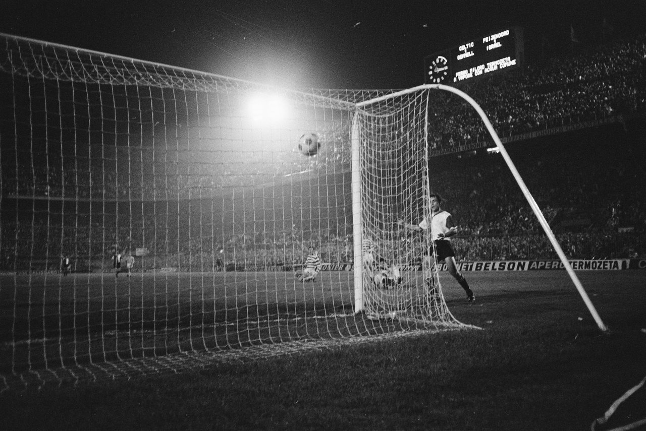 Kindvall-Celtic-_Feyenoord-1970