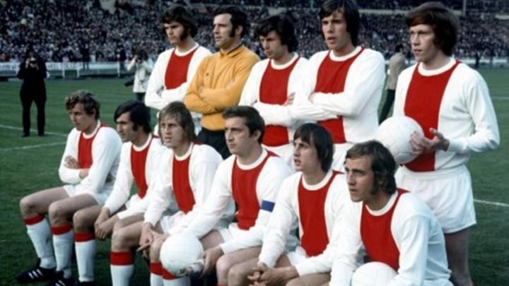 Coppa Campioni 1970/71: AJAX