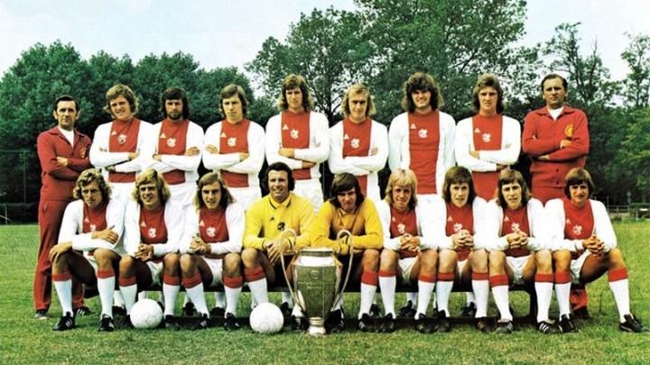 Coppa Campioni 1972/73: AJAX