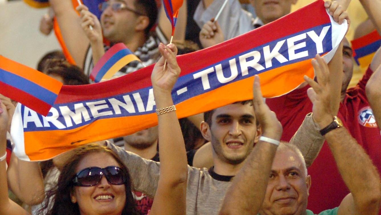 armenia turchia fans
