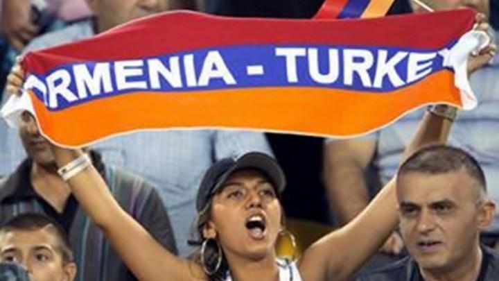 Turchia-Armenia: un calcio alla diplomazia