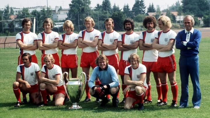 Coppa Campioni 1973/74: BAYERN  MONACO