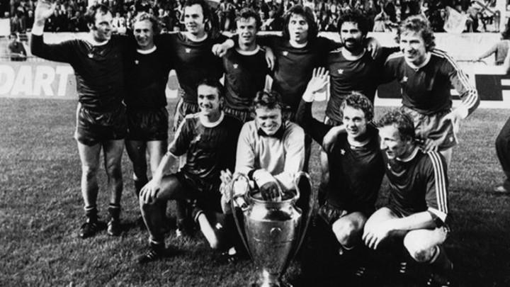 Coppa Campioni 1974/75: BAYERN  MONACO
