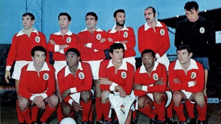 Coppa Campioni 1961/62: BENFICA