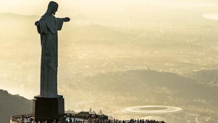 Calcio come religione laica universale