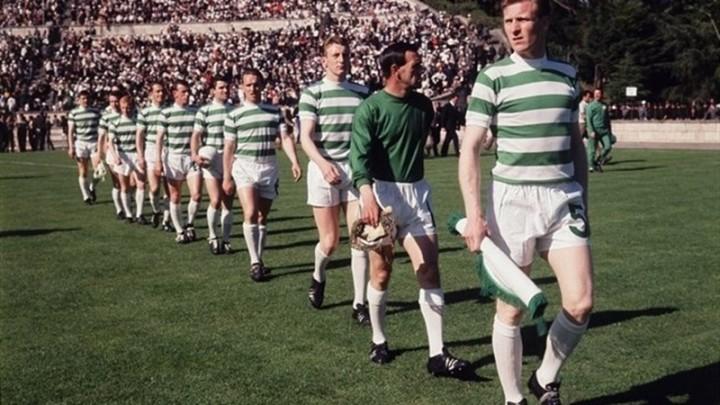 Coppa Campioni 1966/67: CELTIC