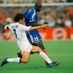 Soccer – UEFA Euro 2000 – Final – France vs Italy
