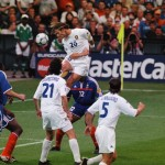 Soccer – Euro 2000 Final – France vs Italy