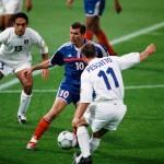 Soccer – Euro 2000 Final – France vs Italy