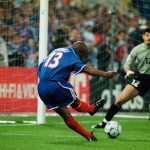 Soccer – UEFA Euro 2000 – Final – France vs Italy