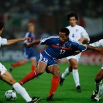 Soccer – Thierry Henry