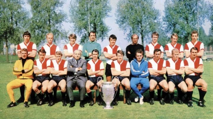 Coppa Campioni 1969/70: FEYENOORD