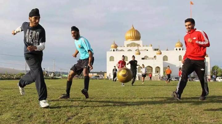 Il calcio in India: un tifo senza frontiere