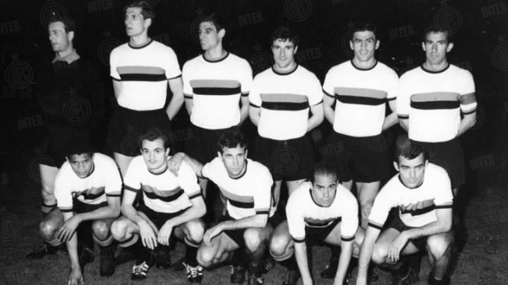 Coppa Campioni 1964/65: INTER