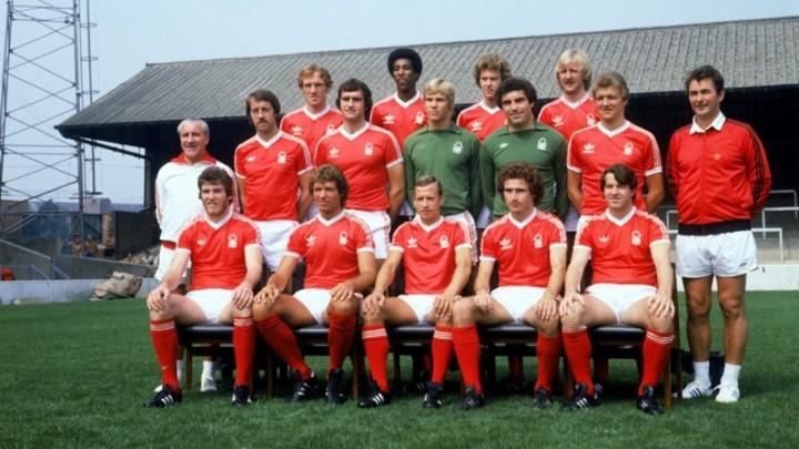 Coppa Campioni 1978/79: NOTTINGHAM FOREST