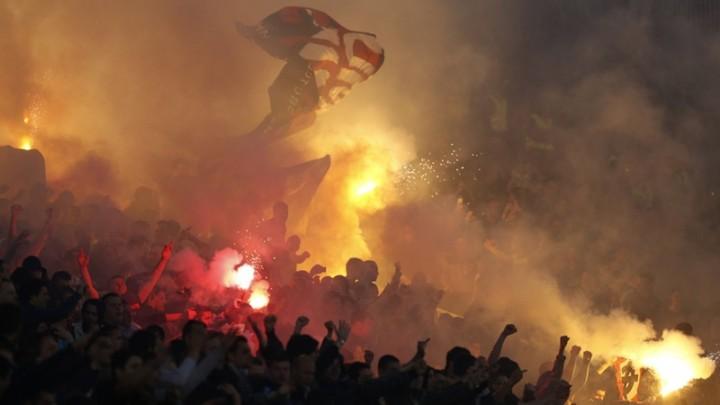 Serbia: tifo e politica tra violenze e turbofolk