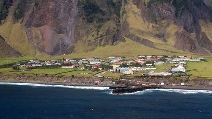 Tristan da Cunha, il calcio ai confini del mondo