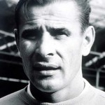 23 Oct 1963:  Lev Yashin of Russia.