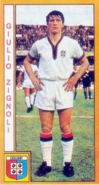 Zignoli_Cagliari_1969-70
