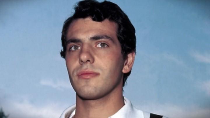 Sandro Ciotti: Il Gran Capo Penna Bianca