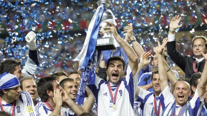 EURO 2004: GRECIA