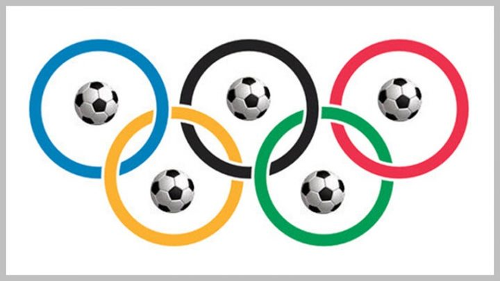 Il Calcio alle Olimpiadi