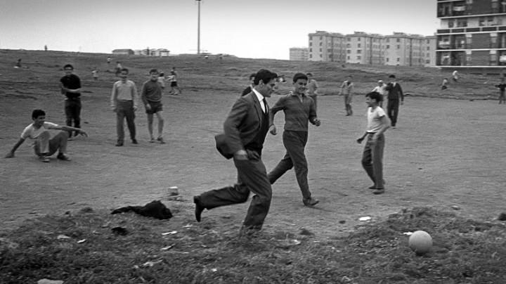 Il calcio secondo Pier Paolo Pasolini