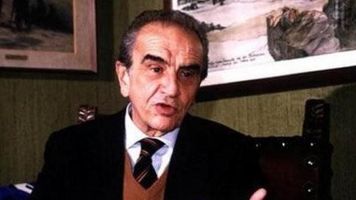 Italo Cucci: Prisco, l'alpino dell'Inter
