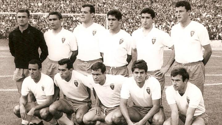 Coppa delle Fiere 1963-64: REAL SARAGOZZA