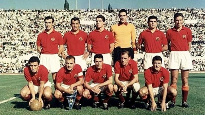 Coppa delle Fiere 1960-61: ROMA