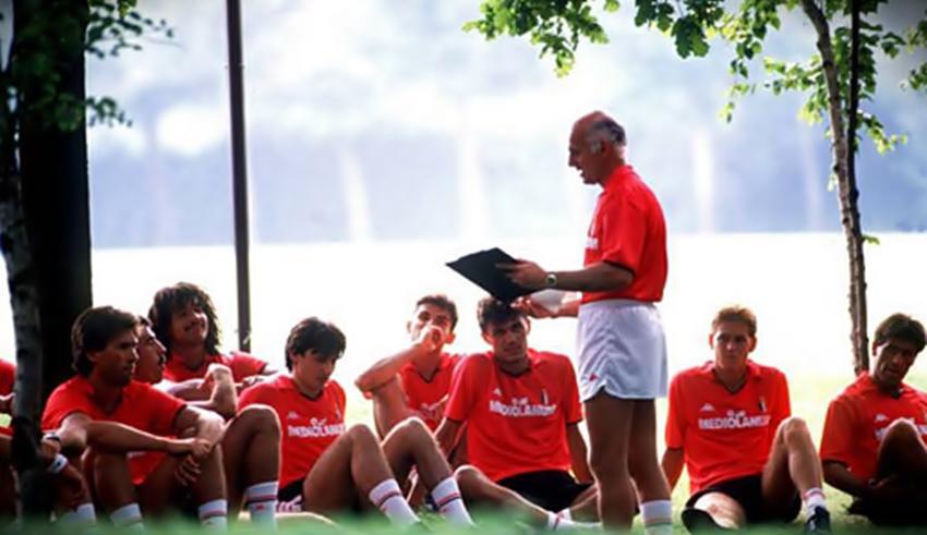 Arrigo Sacchi Calcio Totale Pdf
