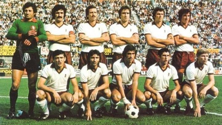 Torino 1976: alla Radice del successo