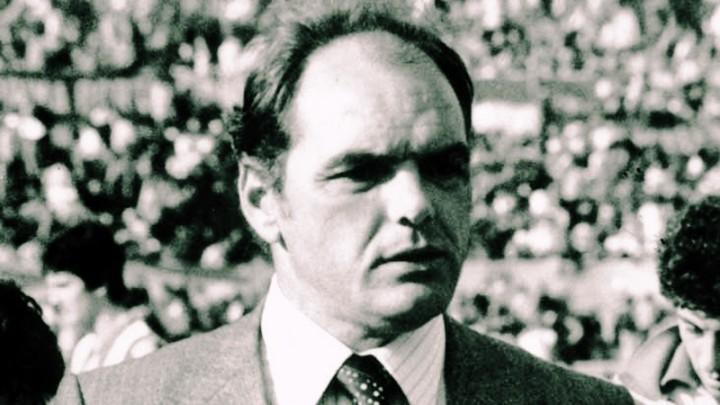 LUIS VINICIO – settembre 1979