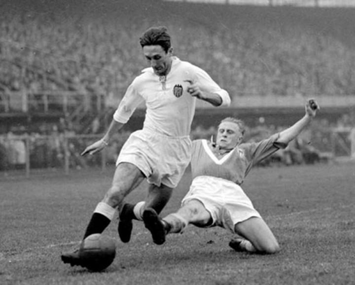 Mondiali 1930: URUGUAY | Il football come lo abbiamo amato