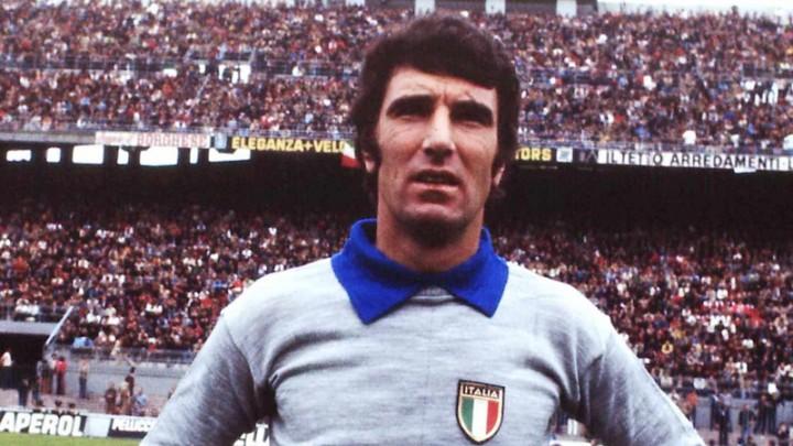 Sandro Ciotti: il Signor Zoff