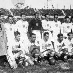 Argentina-Stati Uniti 6-1; la formazione statunitense