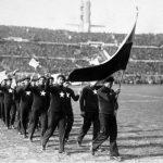 – Cerimonia di inaugurazione; il Cile