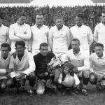 Jugoslavia-Brasile 2-1; la formazione slava