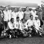 Jugoslavia-Brasile 2-1; la formazione sudamericana