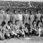 Uruguay-Argentina 4-2; l Argentina in posa prima del match