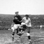 Uruguay-Jugoslavia 6-1; Jaksic e Iriarte