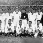 Uruguay-Perù 1-0; la formazione andina