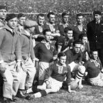 Uruguay-Romania 4-0; la formazione romena