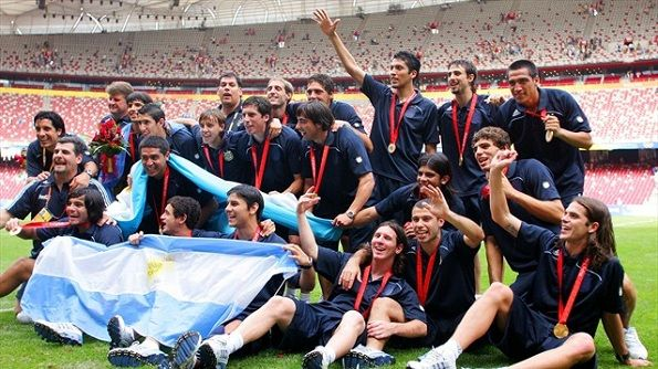 Argentina-oro-olimpico-pechino-2008