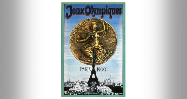 1900 – PARIGI